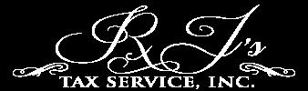 RJ's Tax Service